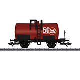 Trix 24316 HSB Fire Extinguishing Water Car