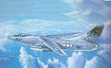 Trumpeter 2868 1-48 A 3D 2 Skywarrior Strategic Bomber