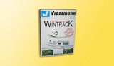 Viessmann 1006 WINTRACK 3D-Track-planning program; full-version; for WINDOWS