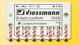 Viessmann 5040 Warning Boards