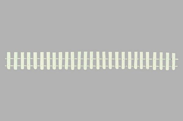 Vollmer 45016 Wooden Fence HO Scale Model Structure