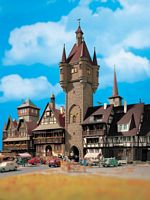 Vollmer 43900 Tower Rothenburg