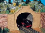 Vollmer 42505 Tunnel portal 2 Roads