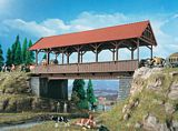 Vollmer 42515 Covered Bridge