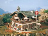 Vollmer 43706 Alpine Restaurant