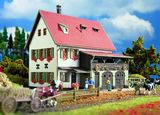 Vollmer 43721 Farm House with Shed