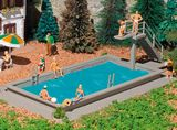 Vollmer 43809 Pool