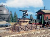 Vollmer 47549 Coaling Stage with Crane