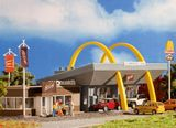 Vollmer 47766 McDonalds with McCafe