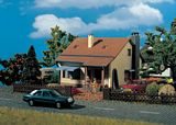 Vollmer 49213 Country house start and save-series