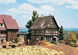 Vollmer 49530 Half timbered House