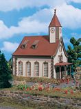 Vollmer 49560 Village Church