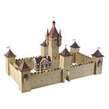 Vollmer 49910 Castle of the Middle Ages