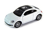 Vollmer 41650 HO VW Beetle White