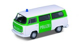 Vollmer 41680 VW Bus T2 1972 Police
