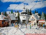 Vollmer 42413 Christmas Village