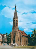 Vollmer 43739 Cathedral Stuttgart-Berg