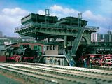 Vollmer 45720 Coaling Stage