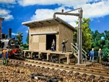 Vollmer 45779 Coal Shed