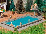 Vollmer 47668 Pool