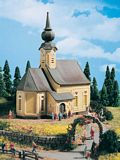 Vollmer 47740 Alpine Church