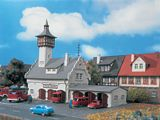Vollmer 47781 Village Fire Station