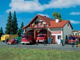 Vollmer 47785 Fire Station