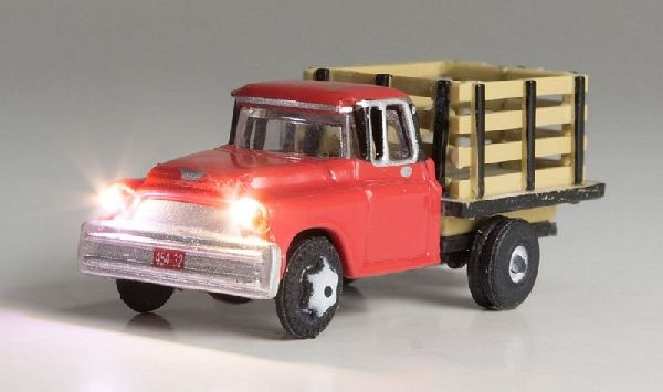 Woodland Scenics 56195 Heavy Hauler with LED
