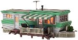 Woodland Scenics 5060 Grillin And Chillin Trailer