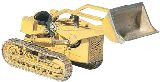 Woodland Scenics 235 Track-Type Loader